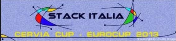 Кубок Европы 2013 по спортивным змеям