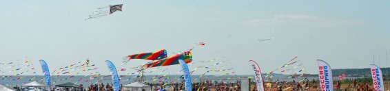 Фестиваль «Летать легко»