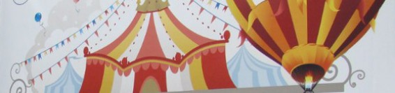 Фестиваль «Траектории Монгольфьеров»