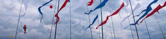 Фестиваль в городе Пушкин